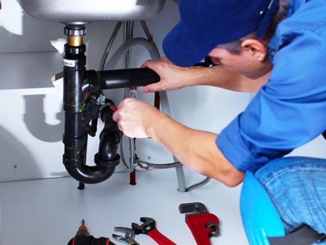 Bienvenue sur le site de ENT GALLI, votre plombier à Grasse